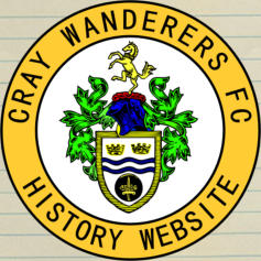 Welcome to the orpington history website article cray this one page article supplying the photographs and keeping the cray wands history site alive for all to know what a great and historic club it is publicscrutiny Choice Image